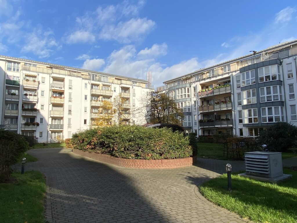 2 Zimmer in bester Lage von Leipzig-Großzschocher